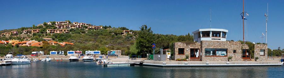 Porto Ottiolu (Sardegna)