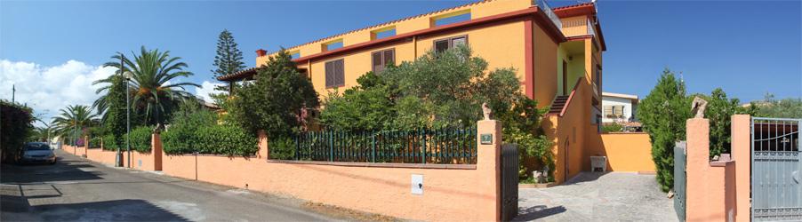 Villa Grande - Casa vacanze Sardegna