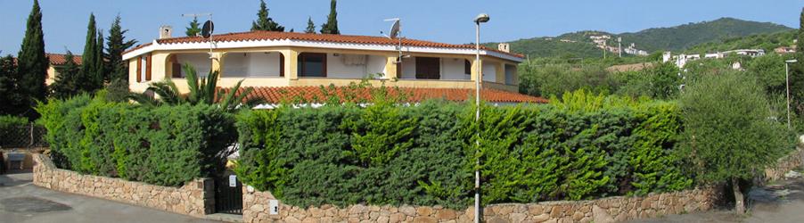 Villa dei Fiori - Casa vacanze Porto Ottiolu