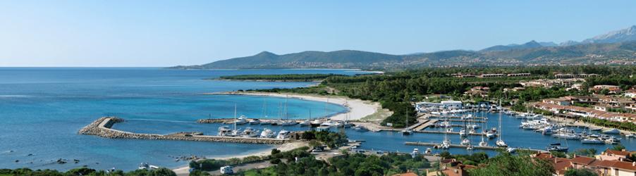 Porto ottiolu case vacanze affitti a soli 350 metri for Case affitto porto ottiolu sardegna