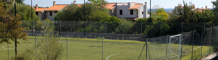 Sport Porto Ottiolu